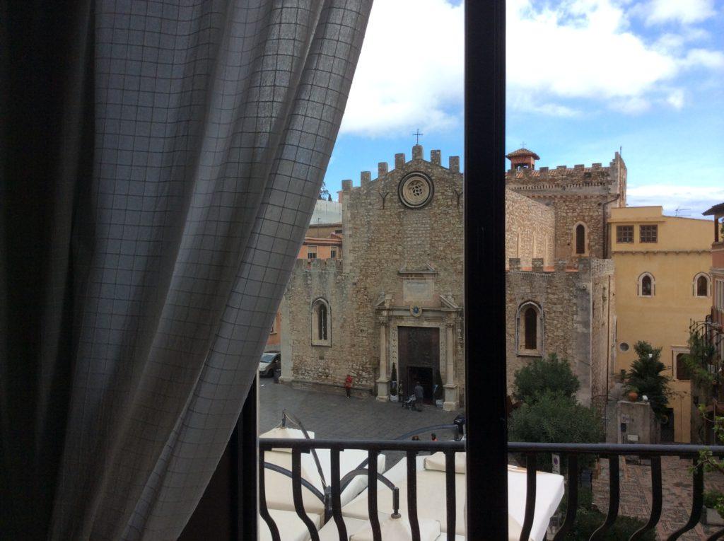 B&B Taormina
